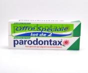 Parodontax Gel Fluor Toothpaste 2 x 75ml