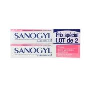Sanogyl Rose 2 x 75ml