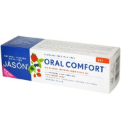 Jason Oral Comfort Gel Very Berry Mint - 120ml Jason Oral Comfort Gel Very Berry Mint - 120ml