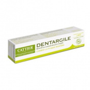 Cattier Dentargile - Anti-tartar, with Anise 100gr