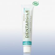 Cattier Dentargile - Refreshing, with Mint 100gr