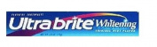 Ultra Brite Advanced Whitening Fluoride Toothpaste 175 ml