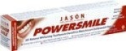 Jason Power Smile Toothpaste, 180ml (Pack of 3) [Health and Beauty]