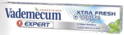 Vademecum Extra Fresh & White [European Import] - 3 Count