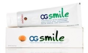 Organogold Smile Toothpaste with Ganoderma