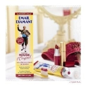 3 tubes x Email Diamant Red Original Toothpaste 50m (150 ml)l, Formula Rouge
