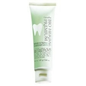 Bio Herbal Premium Whitening Toothpaste 160g.