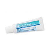 .85 oz Mint Fluoride Toothpaste - 144 per pack