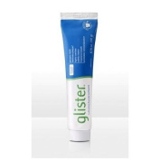amway glister multi-action fluoride toothpaste (6.75 oz pack of 12), whitening toothpaste