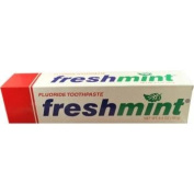 6.4 oz Freshmint Toothpaste - Case Pack 48 SKU-PAS56819