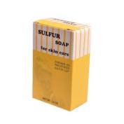 Sulphur Soap 90ml