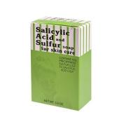 Salicylic Acid And Sulphur Soap 90ml