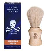 The Bluebeards Revenge Doubloon Pure Bristle Shaving Brush