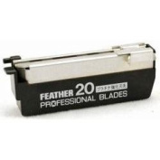 Feather Artist Club Professional Blades 20 blades
