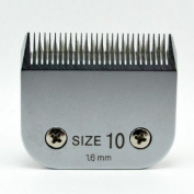 Size 10 Ceramic Detachable Clipper Blade