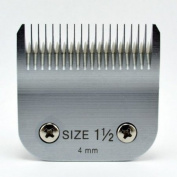 Size 1.5 Ceramic Detachable Clipper Blade