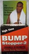 BUMP STOPPER-2 DOUBLE STRENGTH RAZOR BUMP TREAMENT