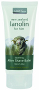 New Zealand lanolin for Him After Shave Balm