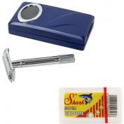 Shaving Factory SF120FEA Set for Men