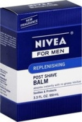 Nivea for Men Post Shave Replenishing Balm, 100ml