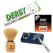 Shaving Factory SF293 Set for Men
