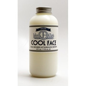 John Allan's Cool Face (Acai Infused) Face Remedy, 120ml Bottle