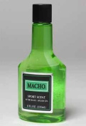 Blue Cross Laboratories Macho Sport Scent