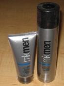 Mary Kay MK Men Shave Foam & Cooling After-Shave Gel