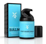 Van Der Hagen Post Shave Balm,1.7 Fluid Ounce
