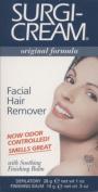 Surgi - Cream Original Formula Facial Hair Remover 30ml w/ Soothing Finishing Balm 15ml