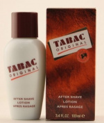 TABAC ORIGINAL by Maurer & Wirtz AFTERSHAVE 100ml