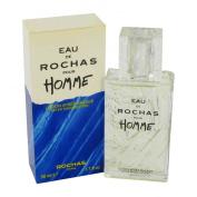 Rochas Eau de Rochas Homme After Shave Lotion 100ml