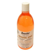 Booster Classic Oriental Spice Shave Lotion, 400 ml.