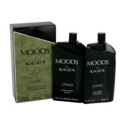 Moods by Krizia - After Shave Balm + Free 70ml Shower Gel 70ml