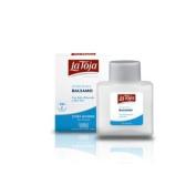 La Toja Aftershave Balm for Sensitive Skin