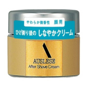 Shiseido AUSLESE | After Shave Cream NA for men 30g