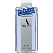 Shiseido Auslese #8 trocken after-shave lotion [I tighten and crisp the skin] for men --100ml