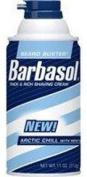 BARBASOL SHA CRE ARCTIC CHILL