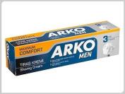 Arko Shaving Cream - Maximum Comfort