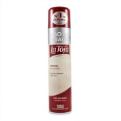 La Toja Sensitive Shaving Foam 250ml shave foam by La Toja