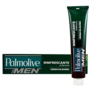 Palmolive Menthol Shaving Cream 100ml shaving cream
