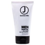 J Beverly Hills MEN Shave Gel - 60ml