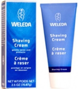Weleda Shaving Cream 70ml