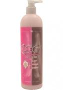 Coochy Shave Cream Plumeria 470ml