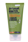 Primal Earth Sensitive Shave Creme 140ml