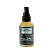 Eucalyptus Pre-Shave Oil 60ml preshave by Caswell-Massey