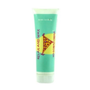 No Scream Cream Relax and Wax