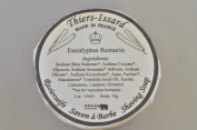 Thiers-Issard Shaving Soap, Eucalyptus Rosemary 70ml