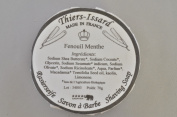 Thiers-Issard Shaving Soap, Fennel Menthol 70ml
