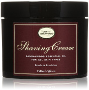 The Art of Shaving Shaving Cream - Sandalwood 150g /160ml